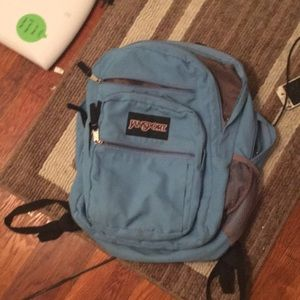 Very good quality Jansport backpack